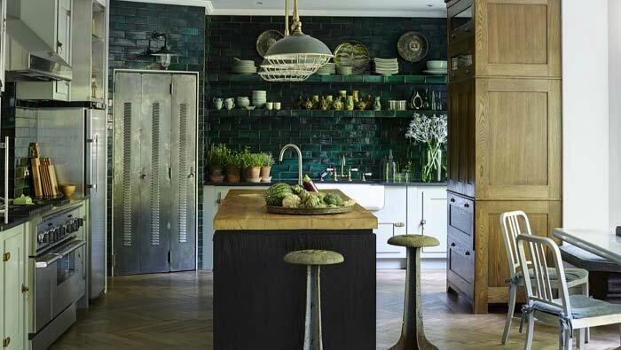 Hubert-Zandberg Koti Englannissa - A Home in England- (2)