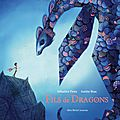Fils de dragons