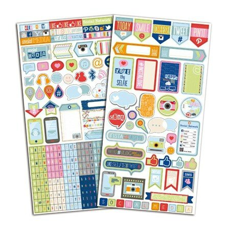2-planches-de-stickers-fantaisie-15x30cm-be-connected-STF80-1
