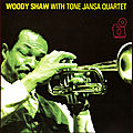 Woody Shaw With Tone Janda Quartet - 1985 - Woody Shaw With Tone Janda Quartet (Timeless)