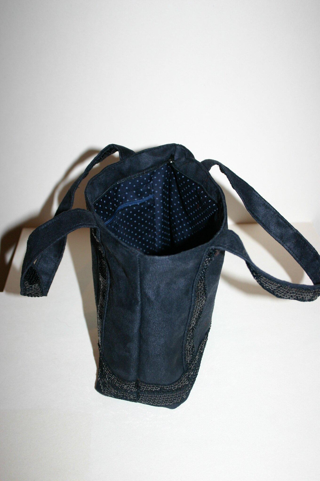 Favori sac à paillettes :tuto bis - naniecousette DK45