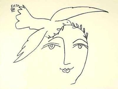 Pablo-Picasso-L-homme-en-prole---la-paix-166150-1