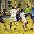 Coupe de france (32es de finale) : essahb – sélestat (31-32)