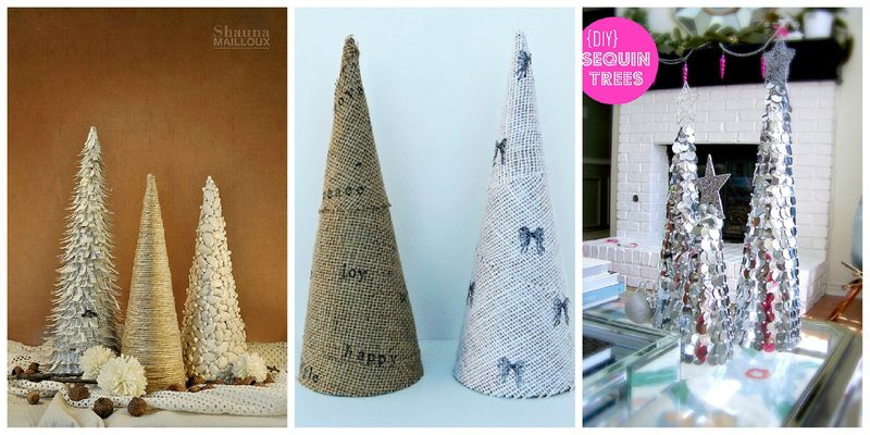 J 18 pour no l diy d corations de noel monde pop - Diy deco de noel ...
