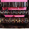 bracelets précieux