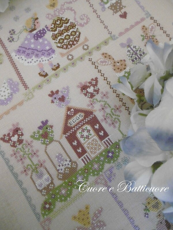 easter in quilt 2