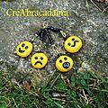 Grigri Smileys