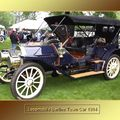 1914 - Locomobile Berline Tow Car