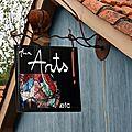 Aux arts ! etc... - château d'oléron charente maritime artisan