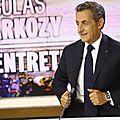 Sarkozy : son retour vu et commenté par de jeunes militants ump