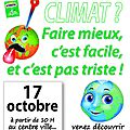 Ciel pur ! au village alternatiba le 17 octobre 2015
