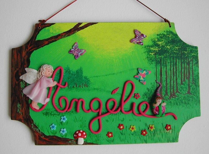 Angélie