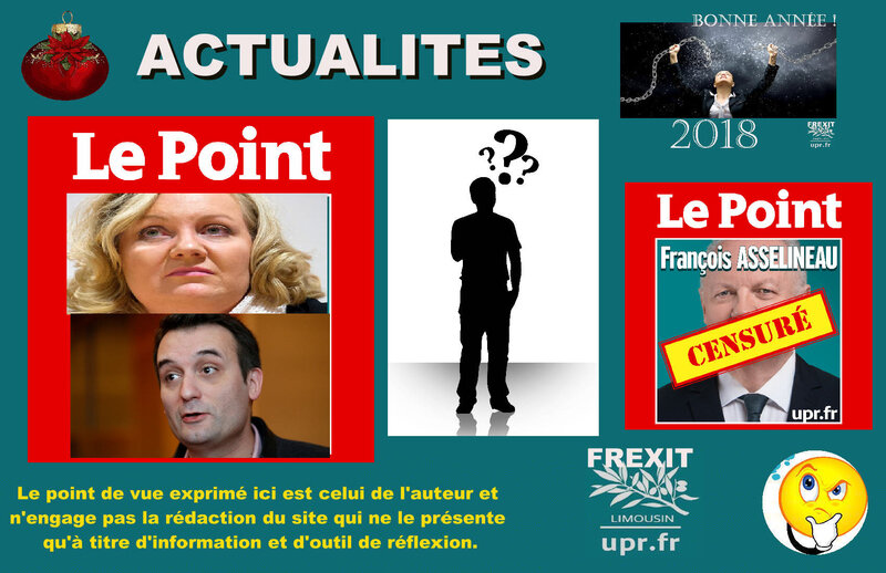 ACT LE POINT TRAITEMENT
