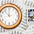 Calendrier des messes 2014/2015