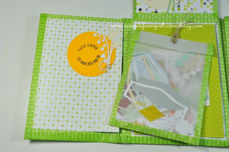 flipbook détail pochette 1 fannyseb pour mamily forum clean et simple