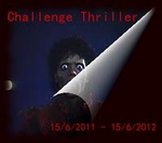 challenge thriller