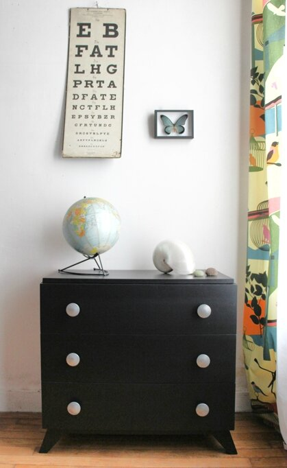 commode-black