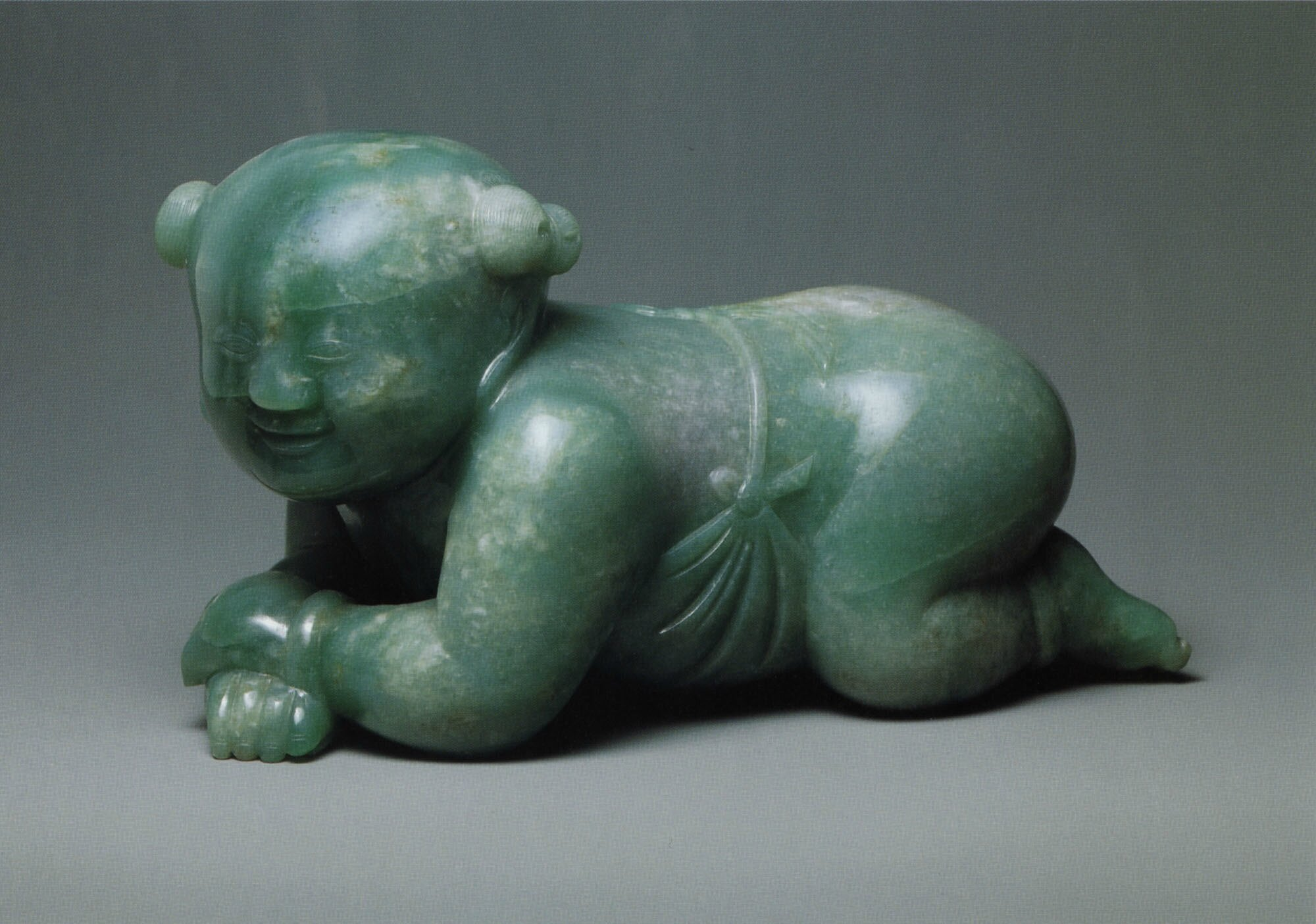 'A Passion for Jade: The Heber Bishop Collection' on view at the Metropolitan Museum of Art