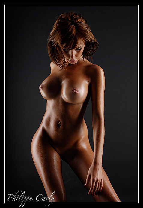 Nude Photography By Philippe Carly