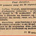Octobre 1914