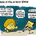 Référendum grec et pitude