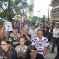 PORTO ALEGRE - em marcha ao Tribunal
