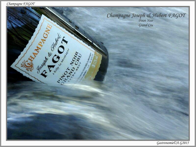 champagne fagot joseph