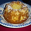 gâteau z