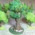 Impression 3d : l'arbre