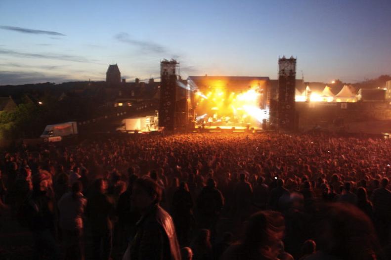 le festival Les Papillons nuit communique sur les mesures de sécurité après l'attentat de Manchester