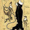 Ateliers couture de février....