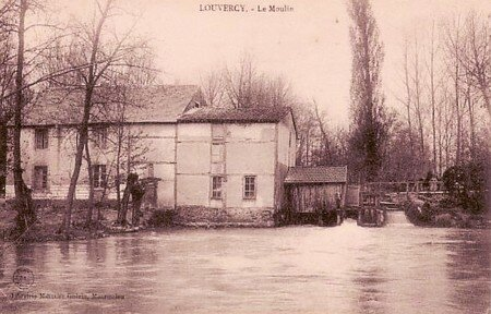 louvercy