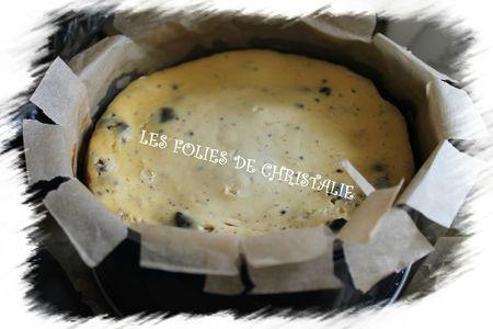 Cheesecake oréo 8