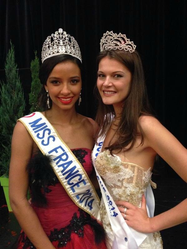 Miss France 7