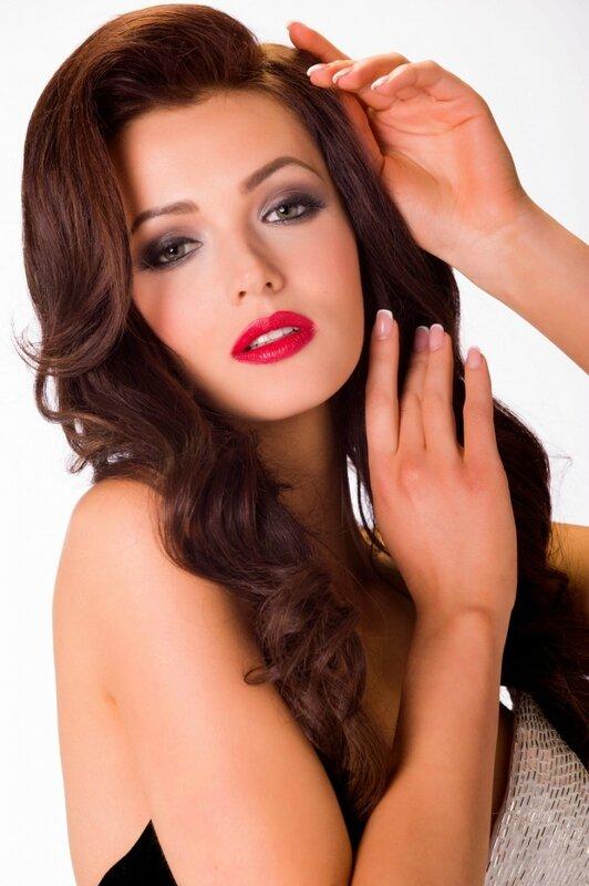 Miss Ukraine