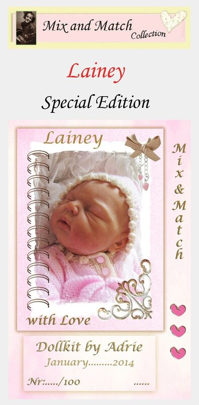 Lainey product special