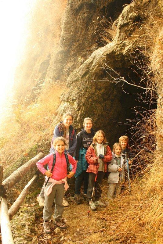 la grotte de Gournier 217