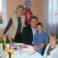 Famille BALES