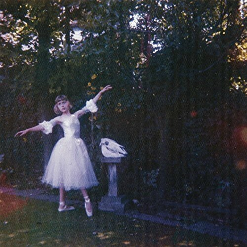 WOLF ALICE – Visions Of A Life (2017)