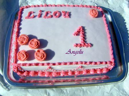 Gâteaux 120