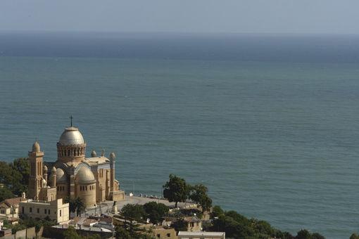 31-Alger-Notre Dame d'Afrique