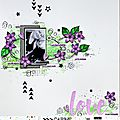 Le sketch 212 de just create and scrap!