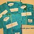 couvertures de Nicole