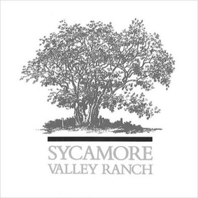 Sycamore valley Ranch logo