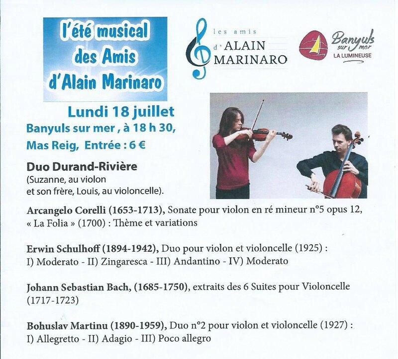 Duo Durand-Rivière