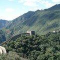 La grande muraille (长城)