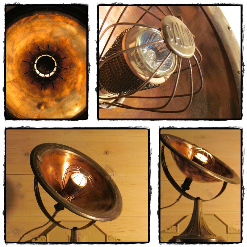 lampe 3 bis