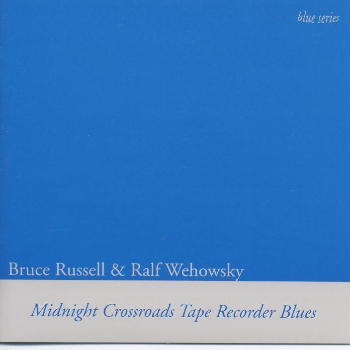 bruce russell/RLW