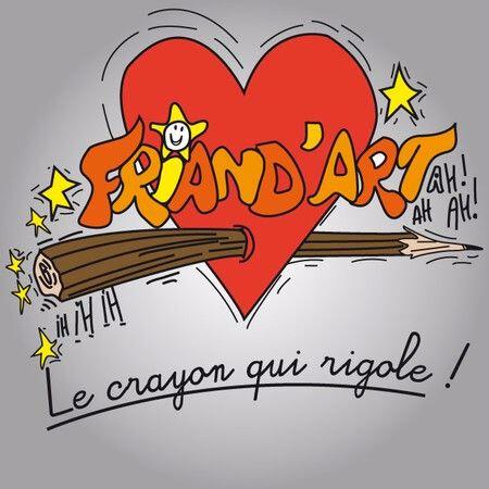logo friandart