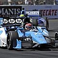 Indycar - long beach : pagenaud met le feu